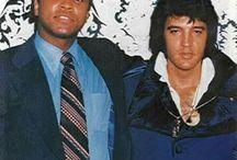 Elvis & orher celebs