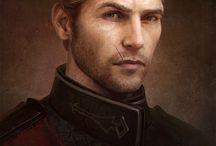 Dragon Age Cullen