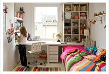 Barnerom / Kids bedroom