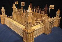 Chess / by Mary Schneider