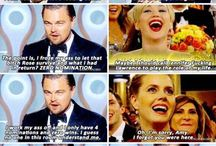 Oh, Leo! / Funny and Awesome pictures about Leonardo Dicaprio / by LOLDAMN.com