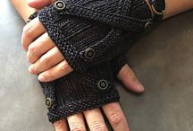 steampunk knitting