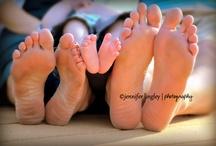 赤ちゃんと写真を撮る方法