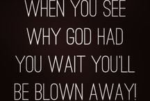 **God's Way Is Perfect