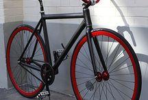 :: Fixed bike ~ / by Eduardo Godoi