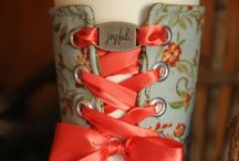Crafts - Fabric / by Maria Elkins
