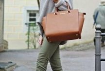 verde militar outfit