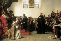 Holidays--Reformation Day