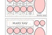 Mary Kay / by Sydney Klein