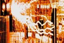 """Alternating Current"" A Novel by John Agostino"