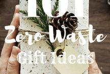 #1 - zero waste