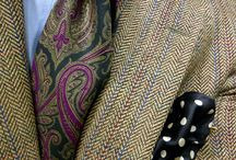 Paisley Ties & Neckties / Stylish collection of paisley neckties and bow ties. View our latest paisley tie collection, get tips on how to wear a paisley tie and more. / by Bows-N-Ties | Inspiration for Men's Ties, Bow Ties, & Neckties