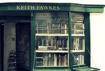 Beautiful Bookstores Around The World