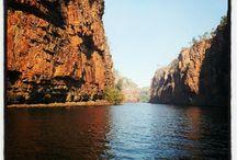 Australia: Nitmiluk National Park / Nitmiluk National Park
