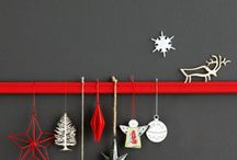 Christmas Art and Craft Ideas / A board full of great decoration and festive ideas that you can make at home!!!