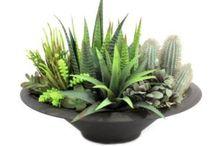 Wystrój wnętrz: sztuczne rośliny, fontanny wewnętrzne, oświetlenie, gustowne audio. / Wystrój wnętrz: sztuczne rośliny, fontanny wewnętrzne, oświetlenie, gustowne audio i nagłośnienie. Aranżacje wnętrz dla mieszkań, biur, firm i nie tylko.  Tablica strony: https://www.megascena.pl/