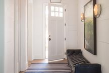 Entryway Style. / Entryway Style.