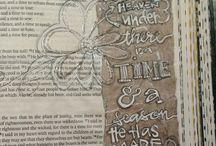 Bible Jnl Ecclestiases