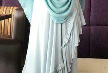 desain hijab