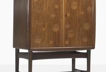 Tove & Edvard Kindt-Larsen / furniture