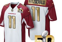 Arizona Cardinals Jersey / Arizona Cardinals Jersey
