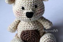Crochet Board