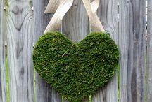 Wedding Crafts / by Jill Huett-Ziegler