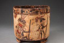 Mythes et Civilisations Perdues
