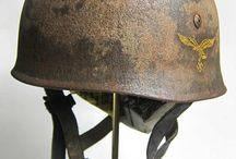 Fallschirm helmet