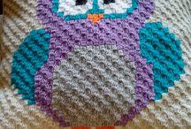 Mis cosillas a crochet