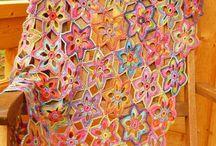 Crochet / by Kristy Leritz
