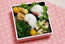 My Bento Life / 毎日のお弁当