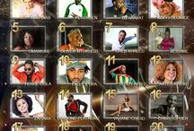 TOP 20 KORA WEEK 13 - 2014