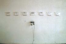 """My art: """"Números"""" / by Ana Pérez Ventura"""