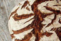 Brot und Brötchen / Brot und Brötchen selbst backen