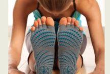 Yoga & Wellness Products