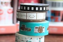 DIY & Crafts: Washi Tape