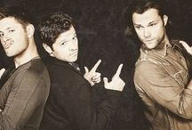 <3 Supernatural / I love Supernatural!