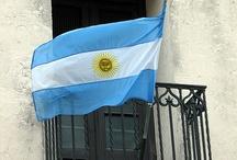 ARGENTINA / by RenatoP1966