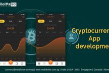 Crypto-Currency Solution & Services - Mobiloitte