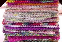 Knitting / by Kathy Carlson