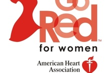 """Go Red for Women"" Campaign"