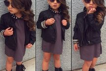 GIRLS DRESSES /