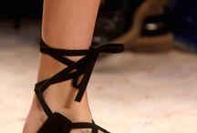 Haute design shoes