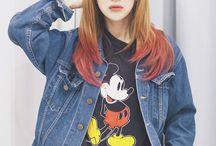 Asia Fashion <3