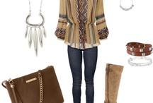 My Style / by Stephanie Mccombs