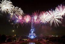 France❤️ / Vive la France! Tout les photos sur la Tour Eiffel, la cathédrale de Notre-Dame et pluseur de chose... FRANCEEE♡