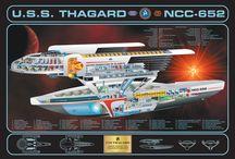 Star Trek / Star Trek Stuff....
