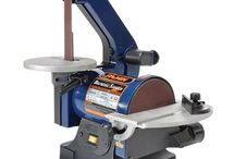 Sanders and Grinders / Get the rough edges out with Micro-Mark! We're the expert's source for sanders and filers, including the right disk sander, belt sander or mini sander for your job. All of our sanders and filers are high quality-tested for customer satisfaction, ensuring a perfect finish every time.