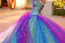 princess gown / by peeero